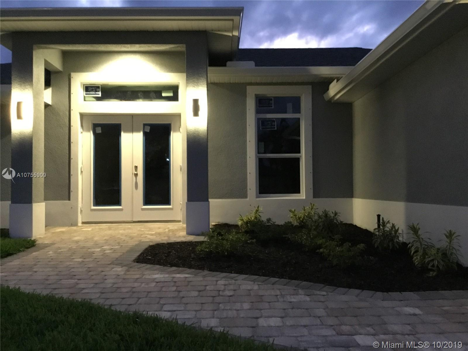4420 SE 11th PL, Other City - In The State Of Florida, FL 33904