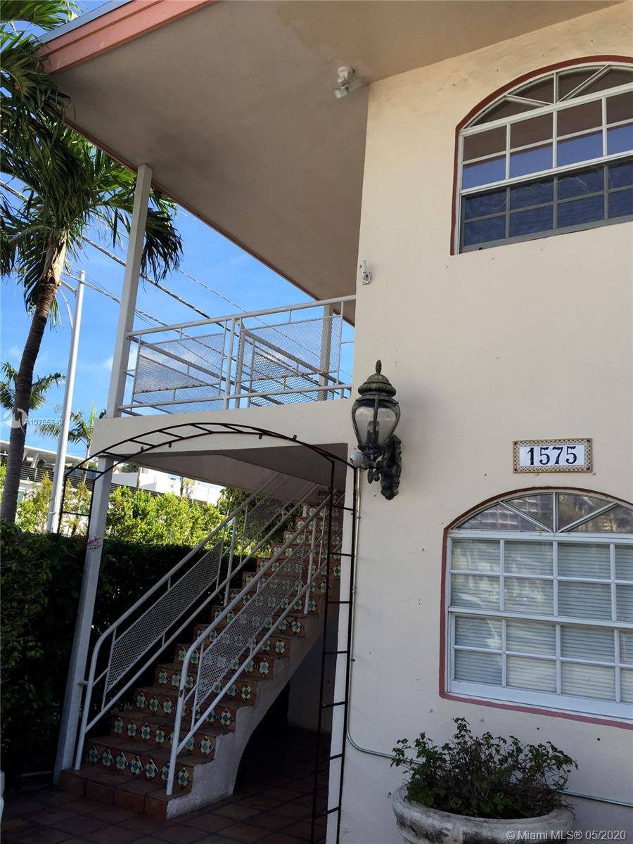1575  West Ave #10 For Sale A10755840, FL