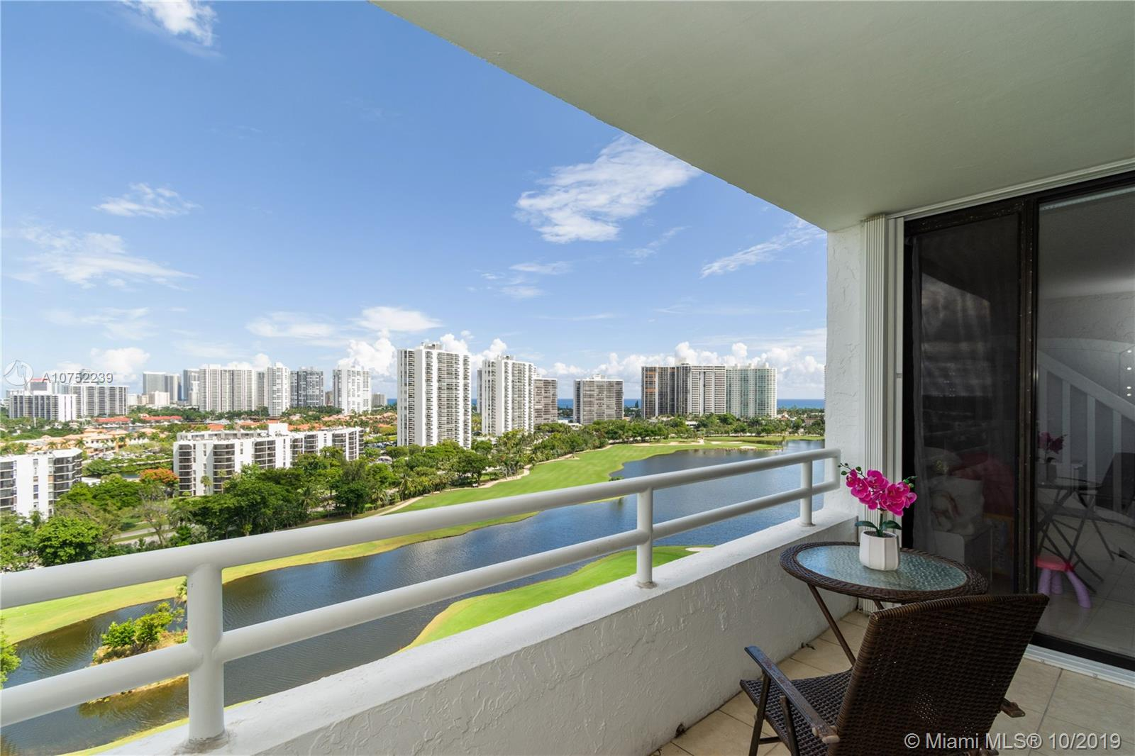 20225 NE 34th Ct #1611 For Sale A10752239, FL