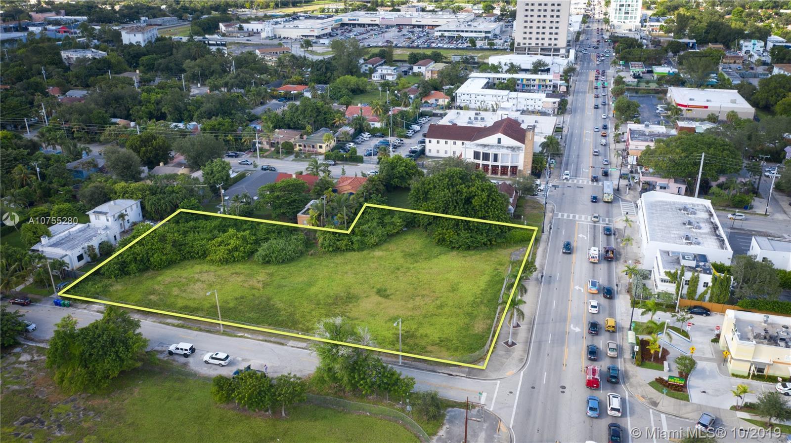 7500 Biscayne Boulevard, Miami, FL 33138