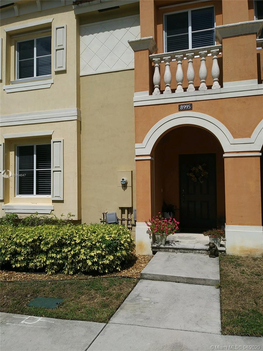 8995 SW 17th Ct #8995 For Sale A10754647, FL
