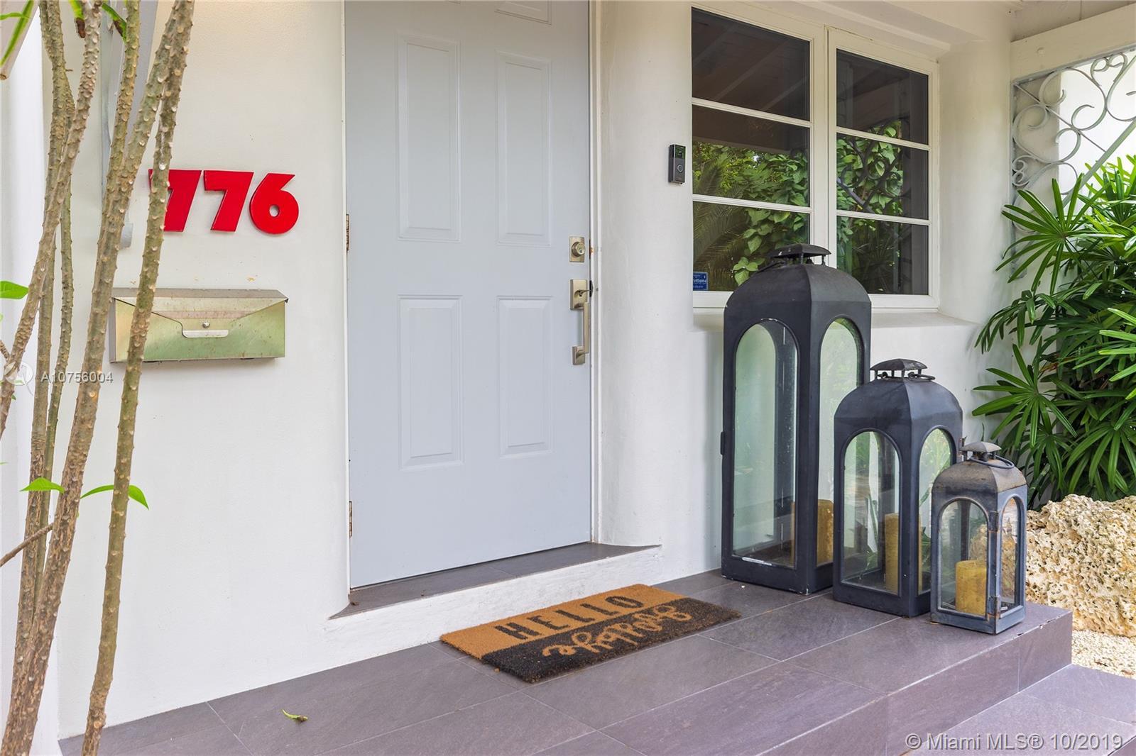 776 NE 74th St  For Sale A10756004, FL