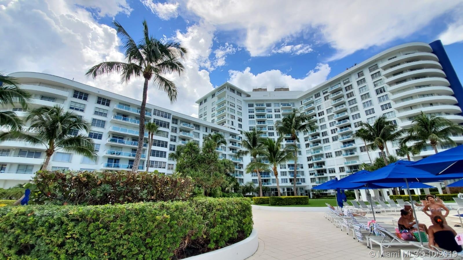 5161  Collins Ave #206 For Sale A10756016, FL