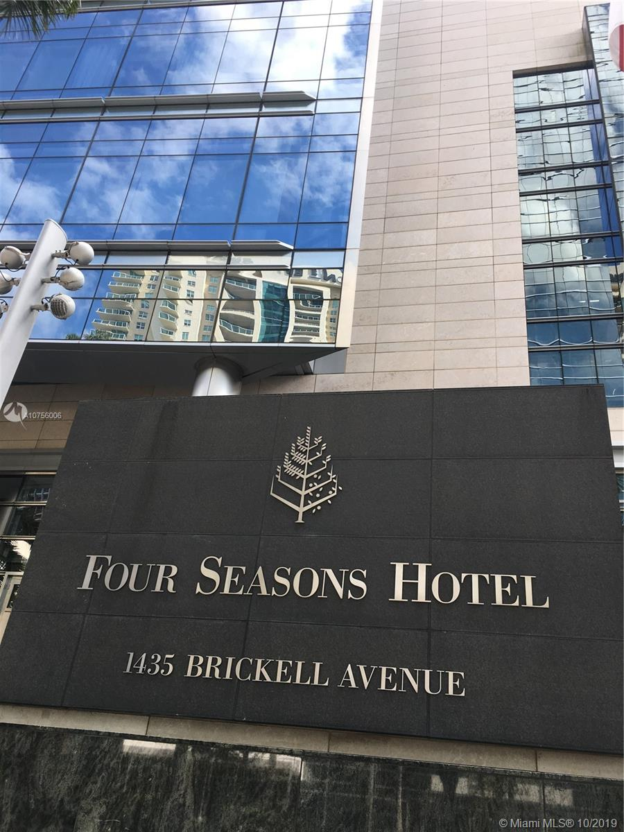 1435  Brickell Ave #3211 For Sale A10756006, FL