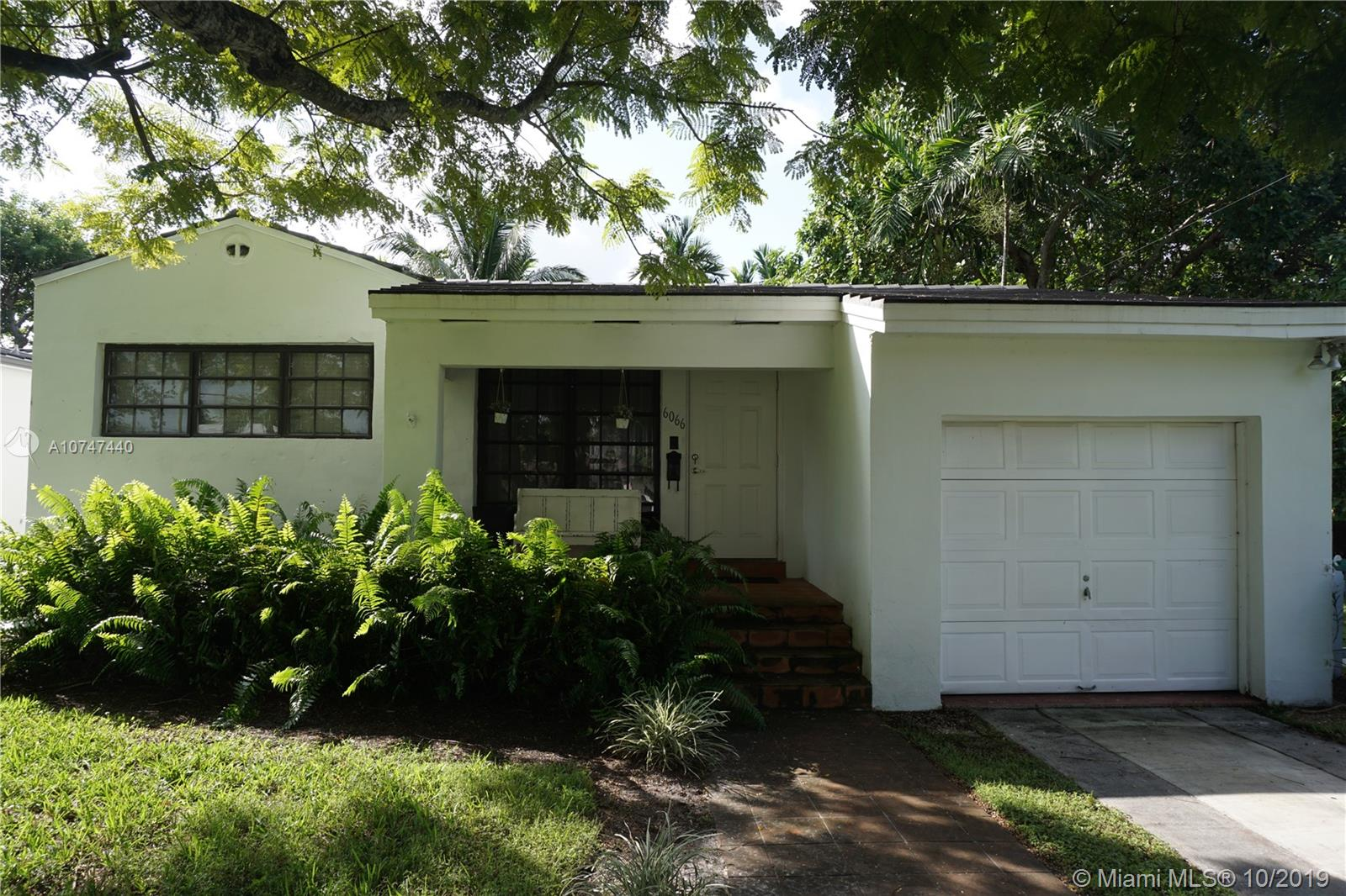 6066 S W 27 St  For Sale A10747440, FL