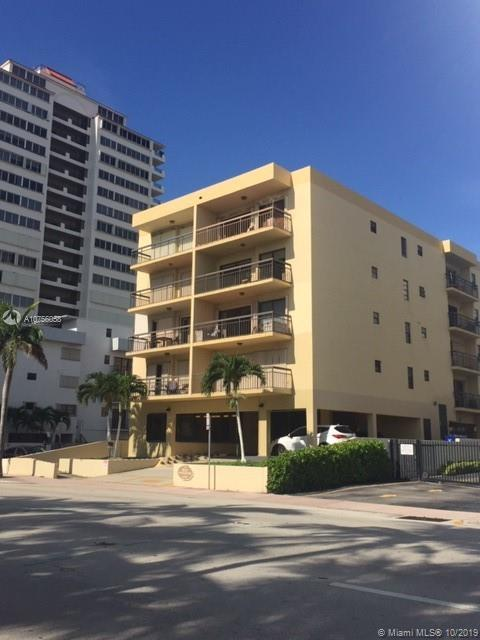 6444  Collins Ave #A2 For Sale A10756058, FL