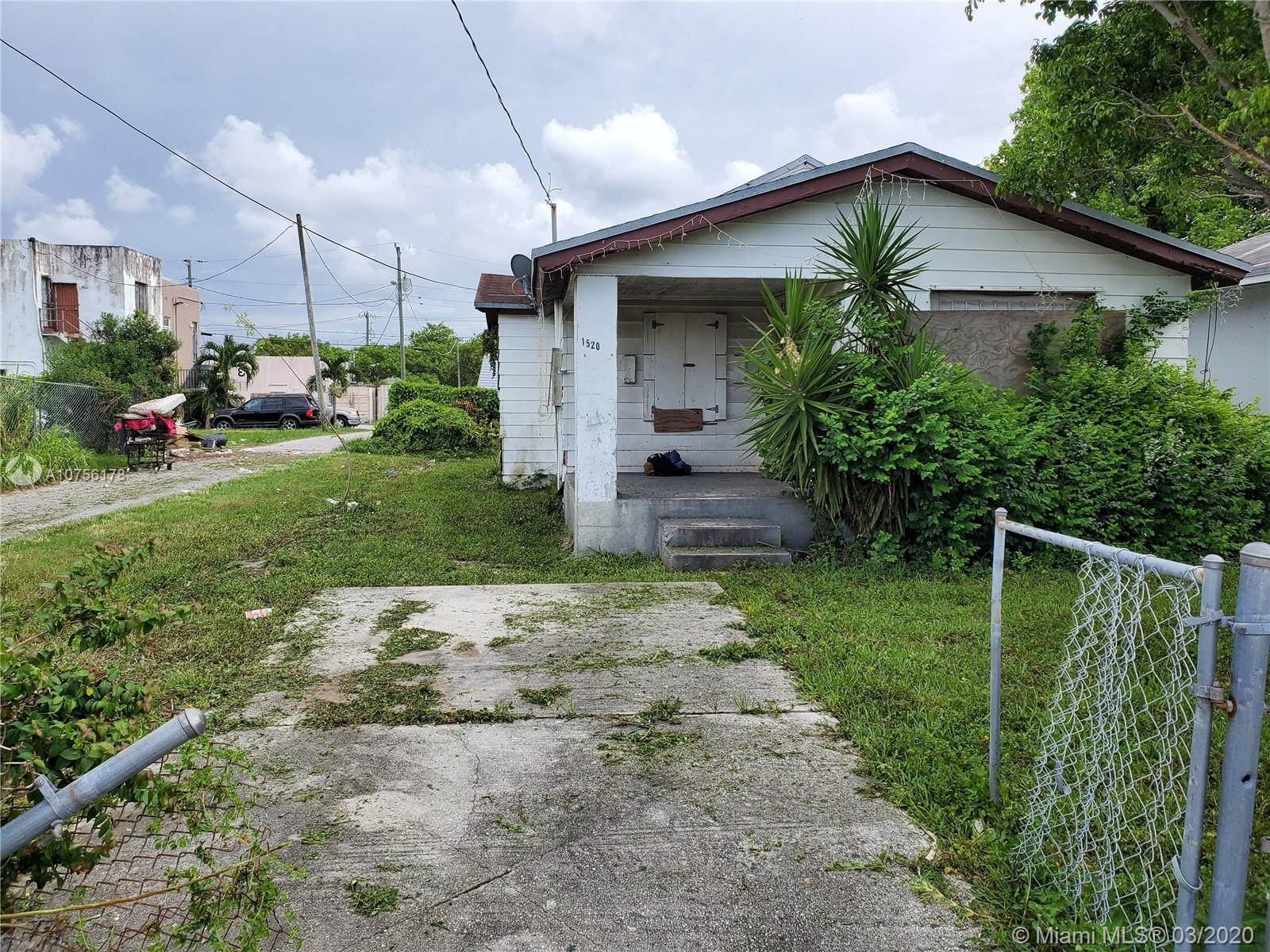 1520 NW 64th St