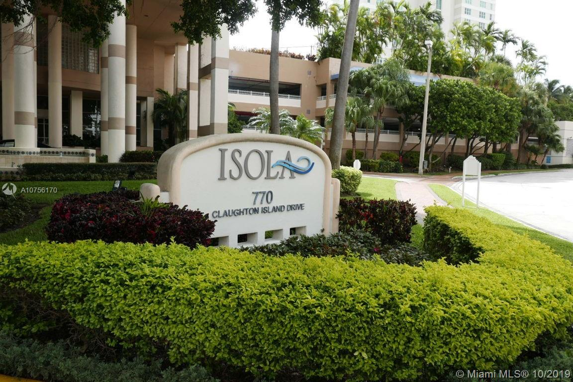 770  Claughton Island Dr #1208 For Sale A10756170, FL
