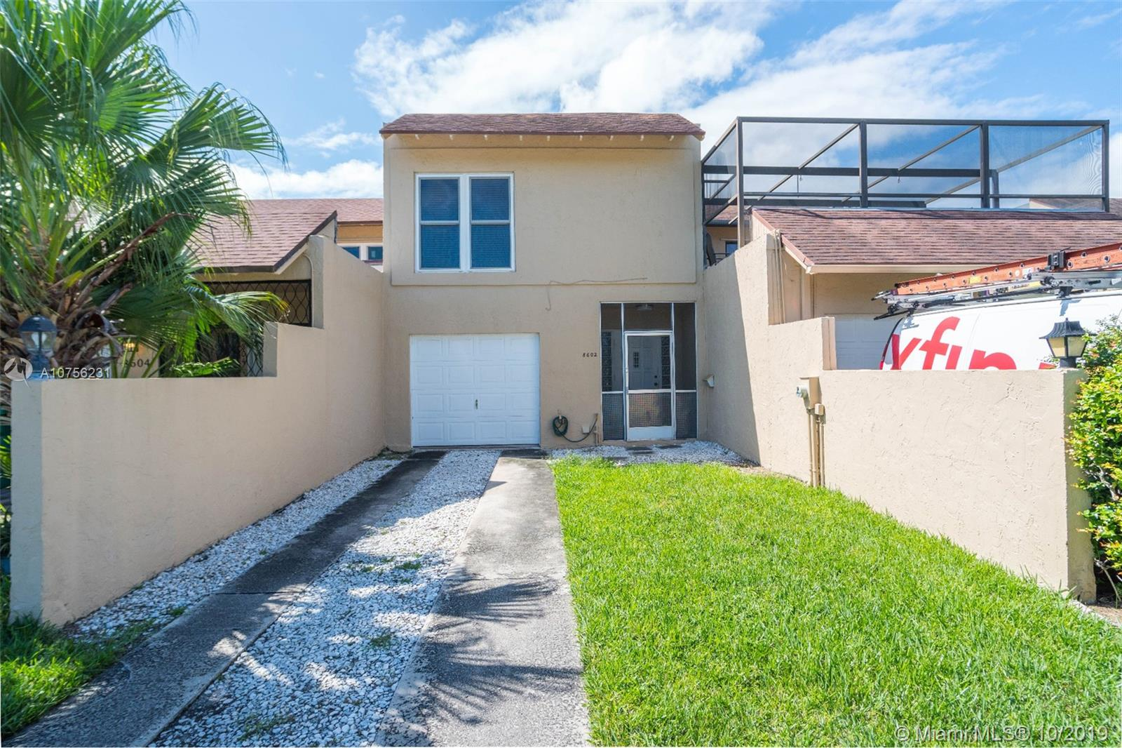 8602 SW 103rd Ave  For Sale A10756231, FL