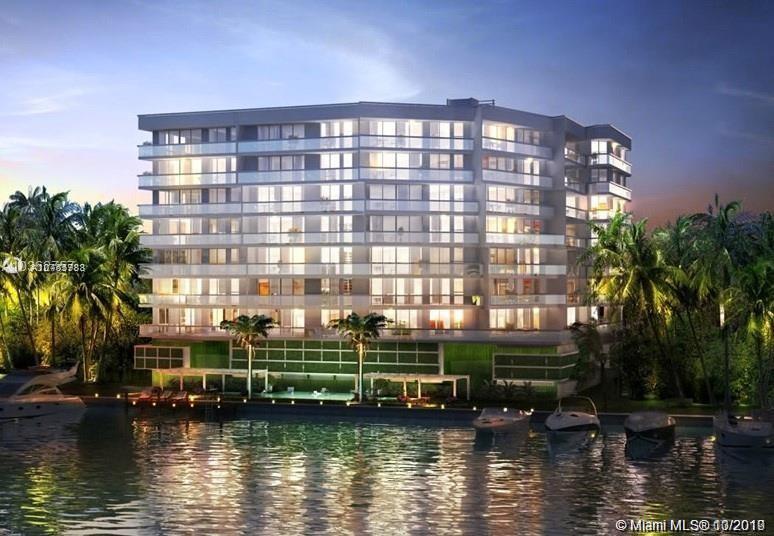 9821 E Bay Harbor Dr #705 For Sale A10755988, FL