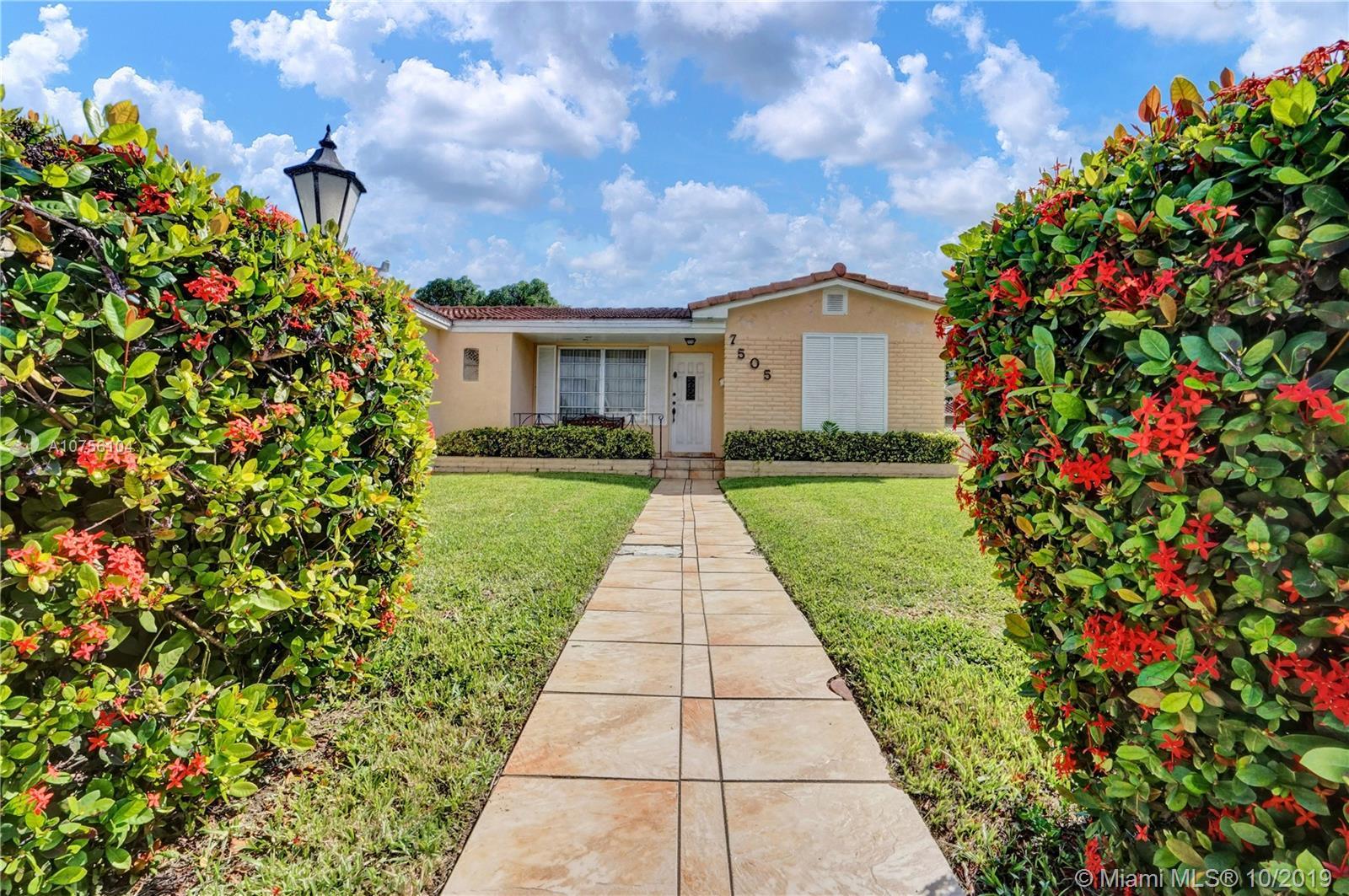 7505  Cutlass Ave  For Sale A10756104, FL