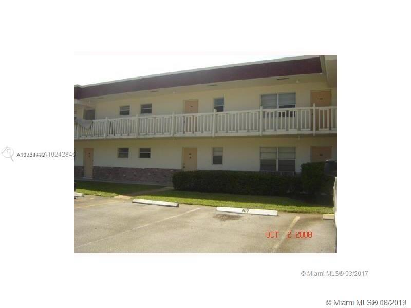 4163 SW 67th Ave #116C For Sale A10754432, FL