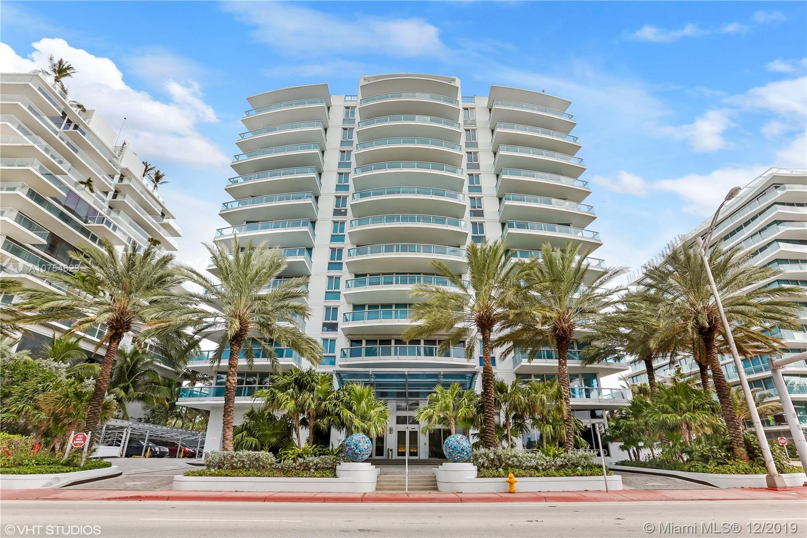 9401  Collins Ave #504 For Sale A10754629, FL