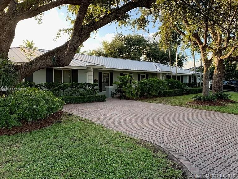 11100 S W 73rd Ct  For Sale A10756299, FL