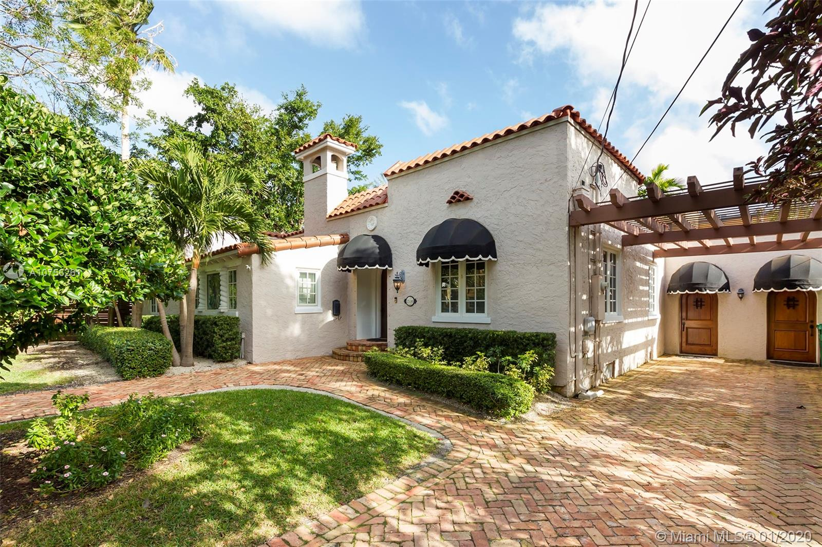 2530  Andros Ave  For Sale A10756261, FL