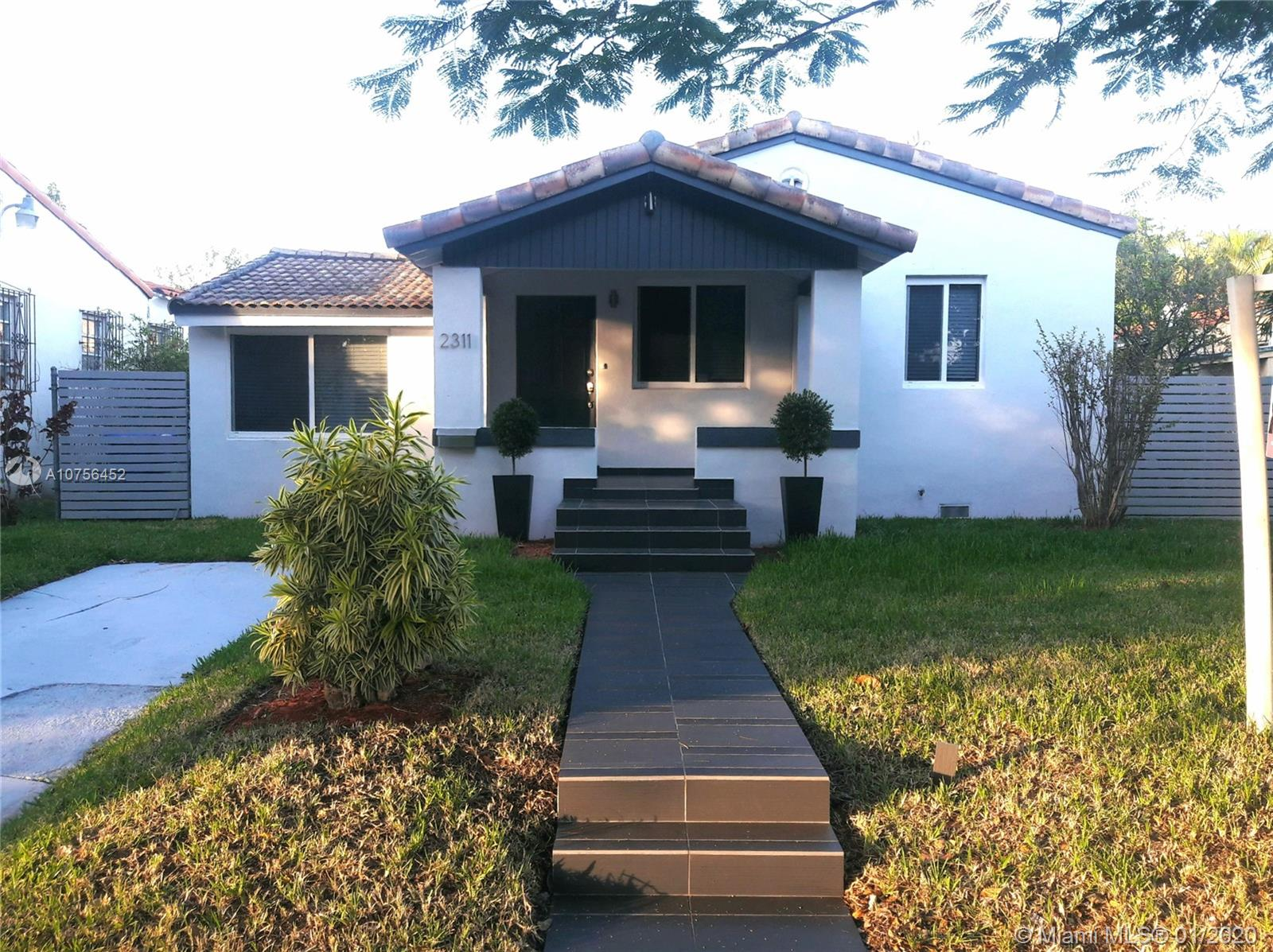 2311 SW 22 TER  For Sale A10756452, FL