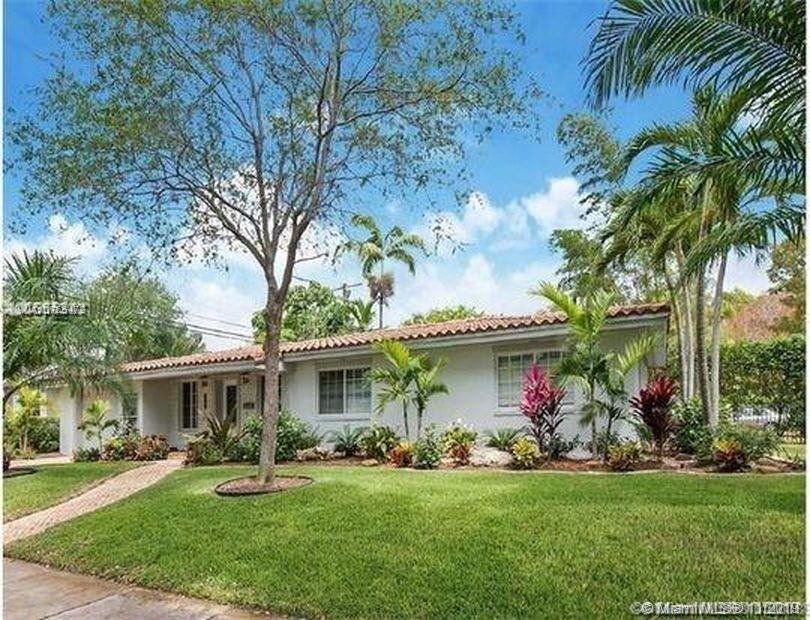 401  Garlenda Ave  For Sale A10756472, FL