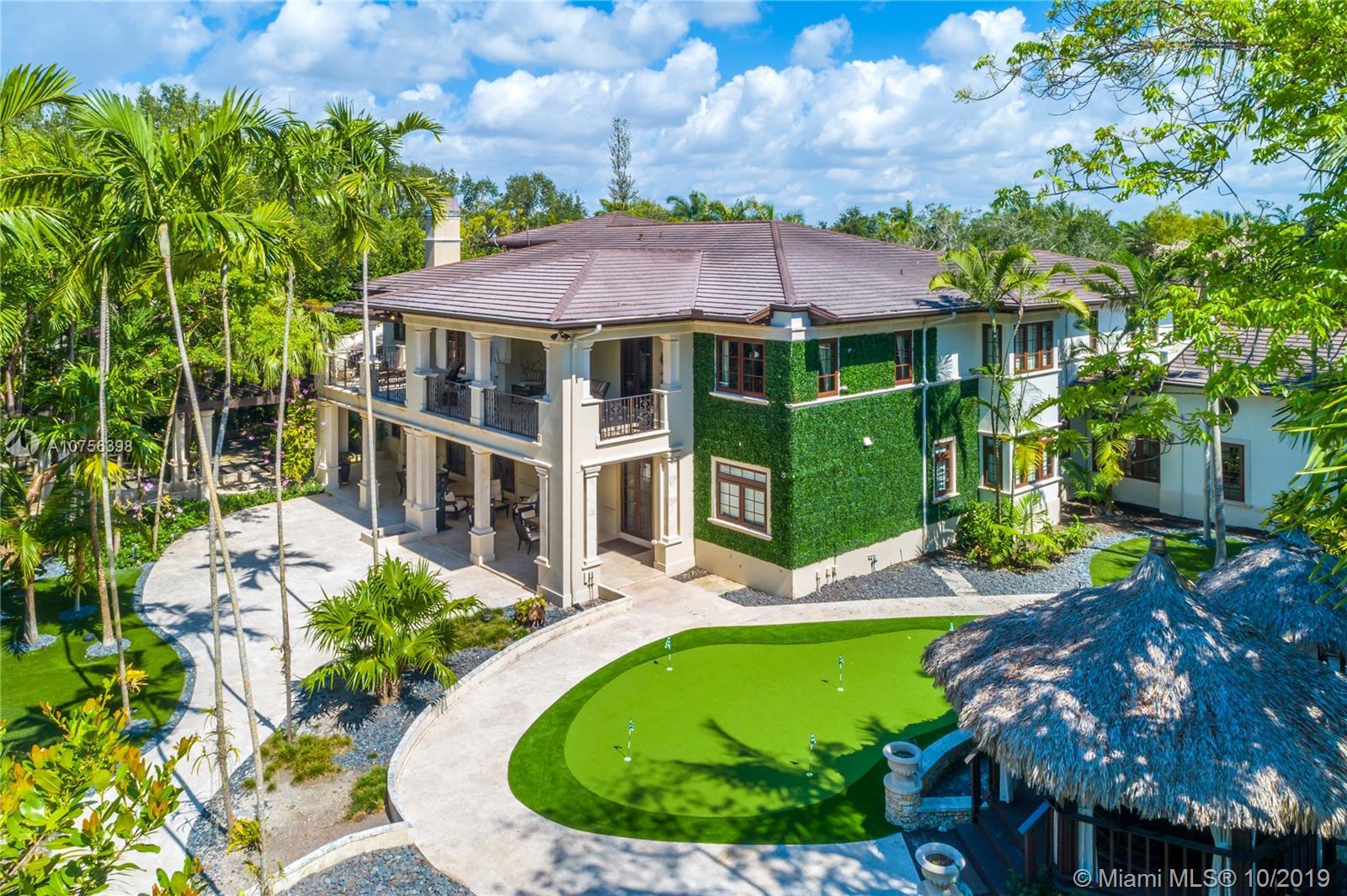 4800 Pine Dr, Miami, FL 33143
