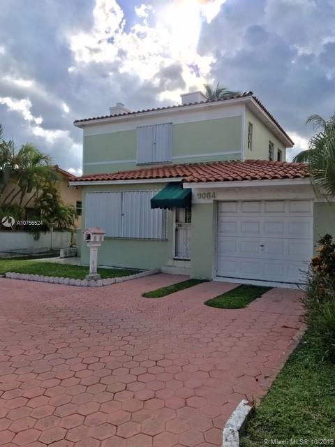 9064  Harding Ave  For Sale A10756524, FL