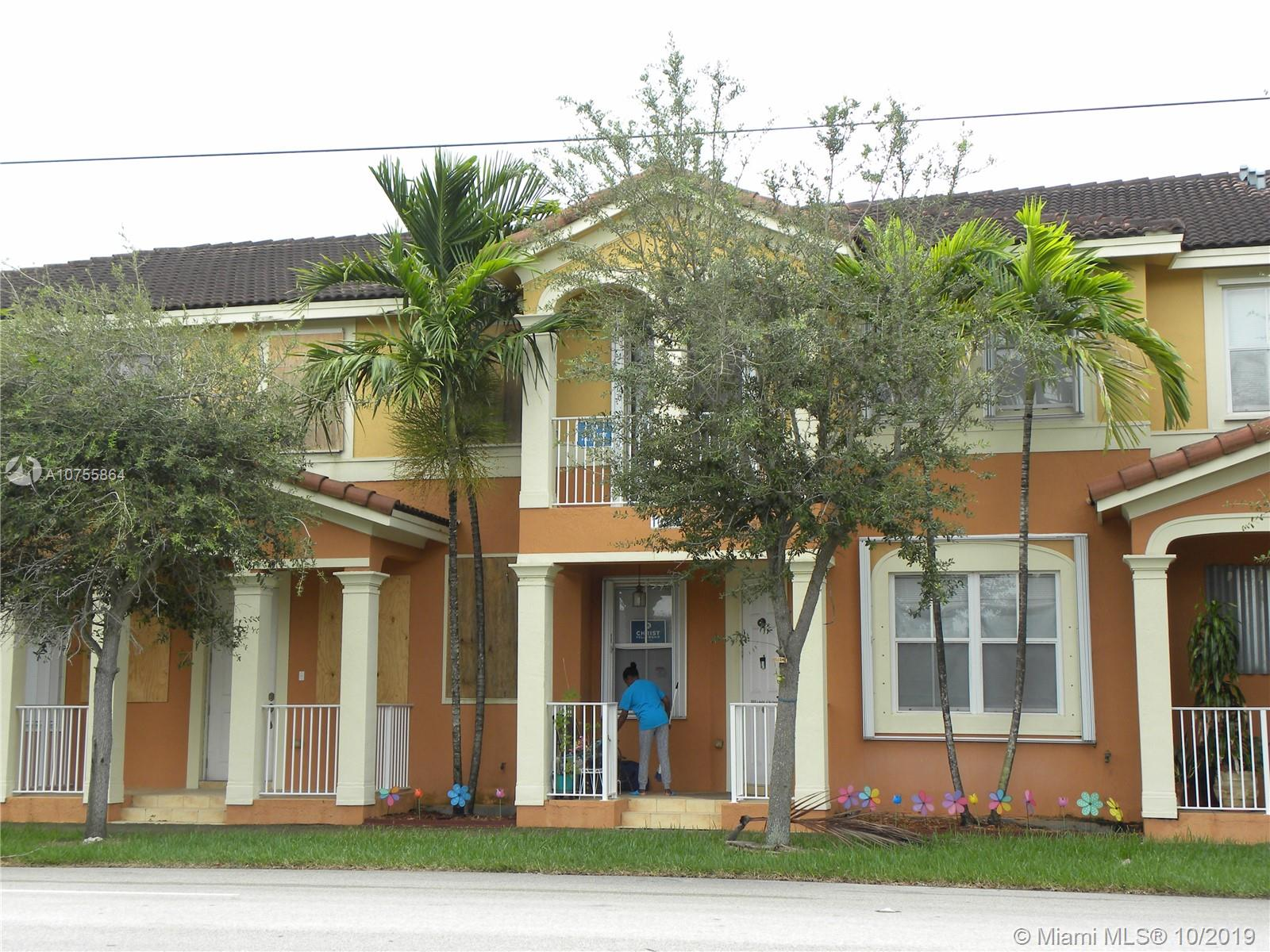 10822 SW 240th St #10822 For Sale A10755864, FL
