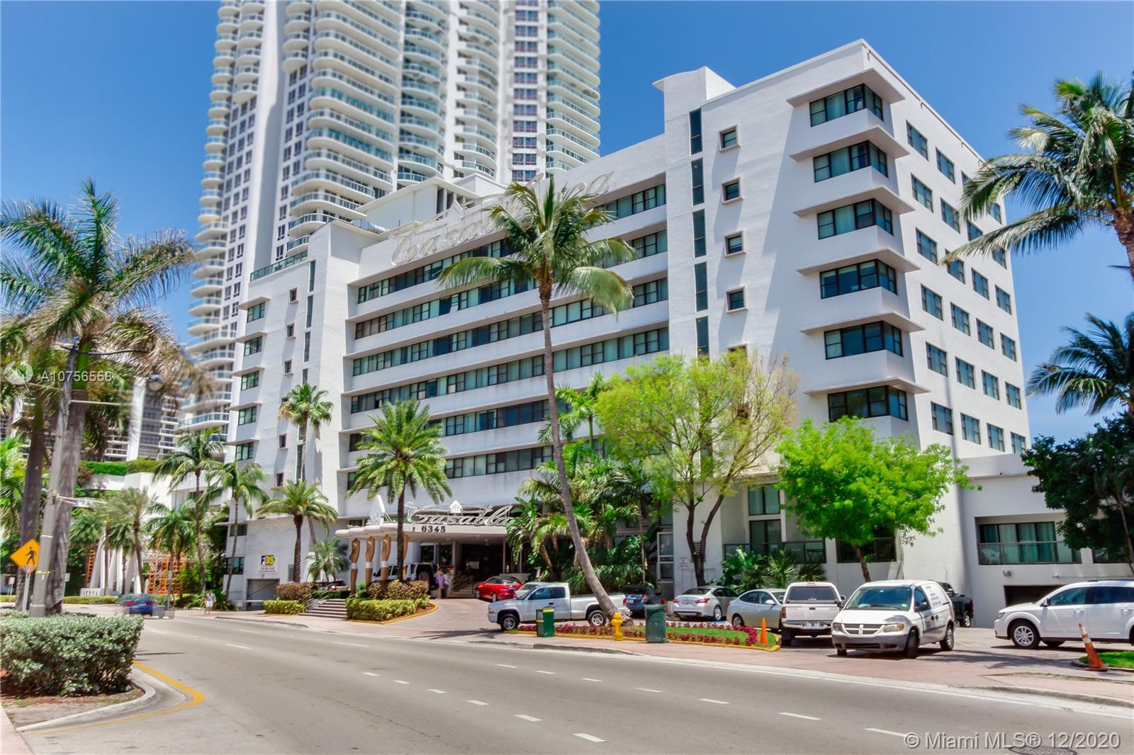 6345  Collins Ave #PH-27 For Sale A10756558, FL