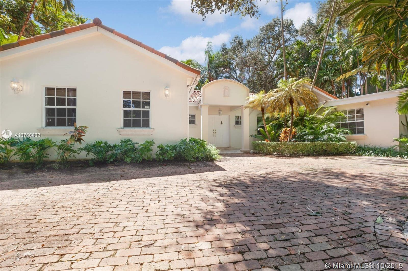 4130  Bonita Ave  For Sale A10756409, FL