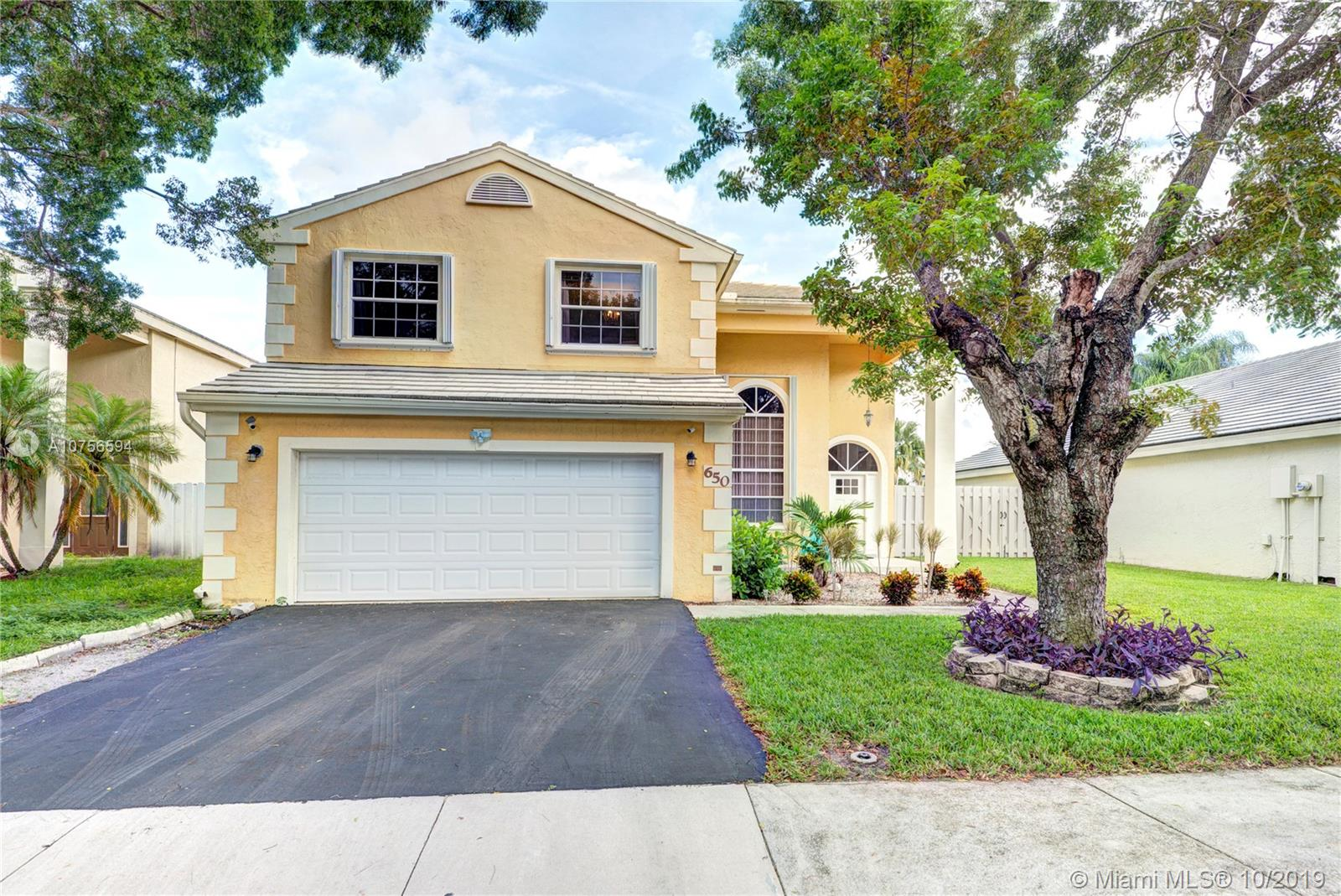 650  Rock Hill Ave  For Sale A10756594, FL