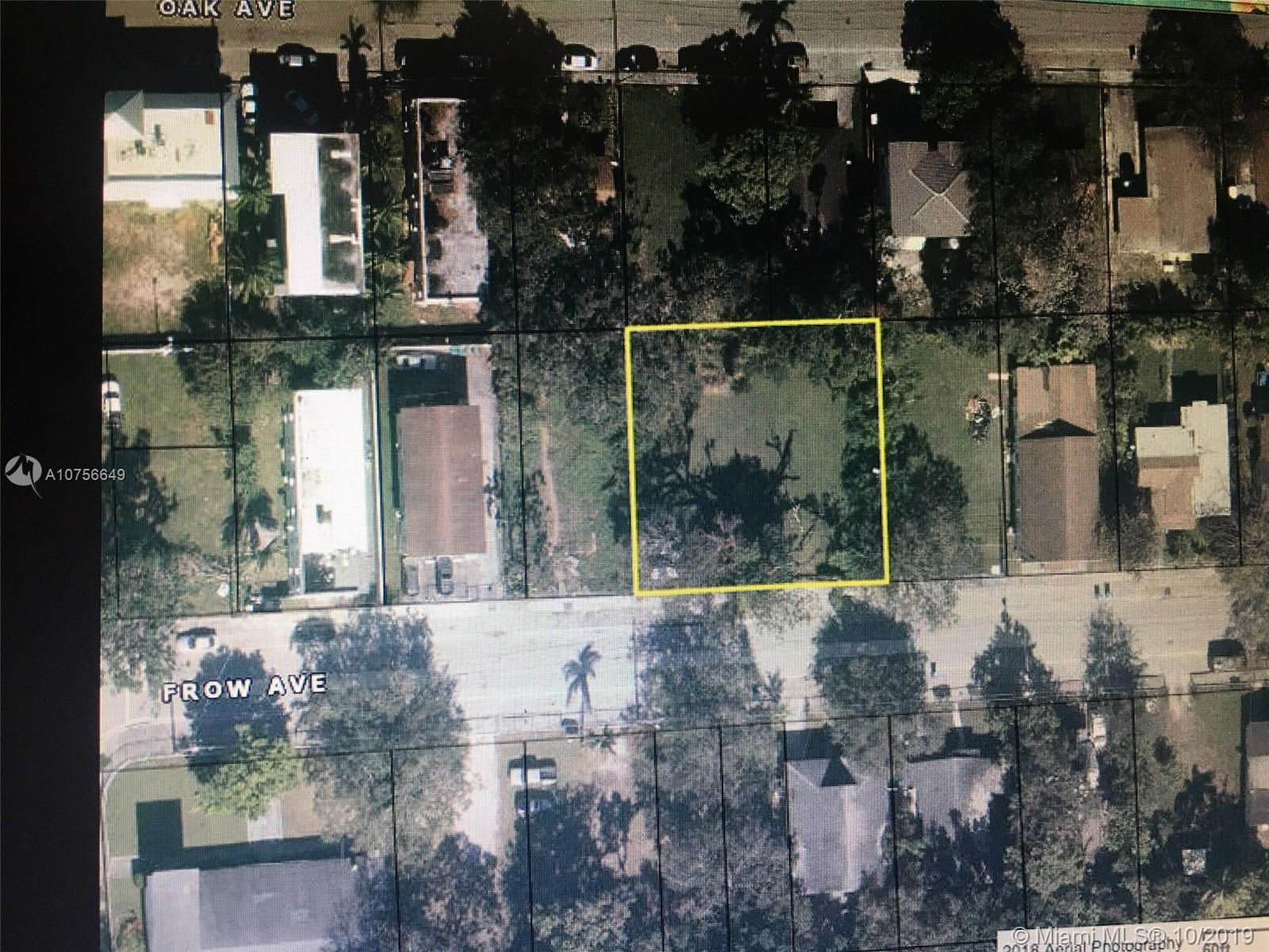 3663  Frow Ave  For Sale A10756649, FL