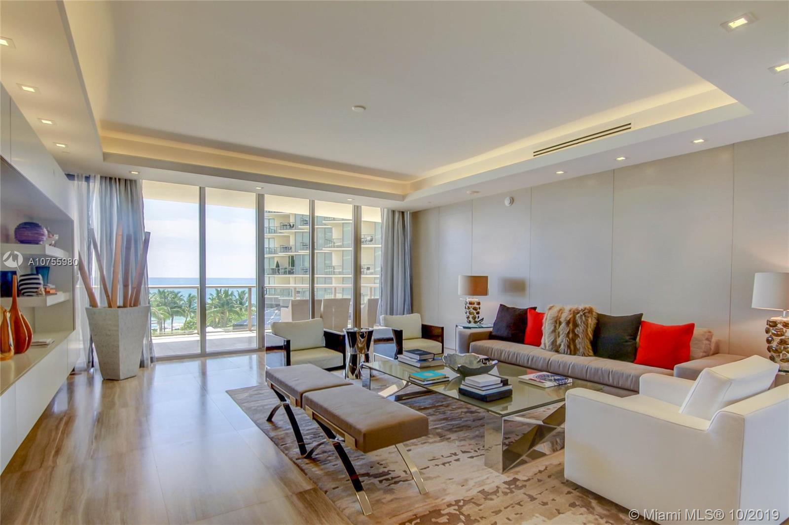 9705  Collins Ave #503N For Sale A10755980, FL