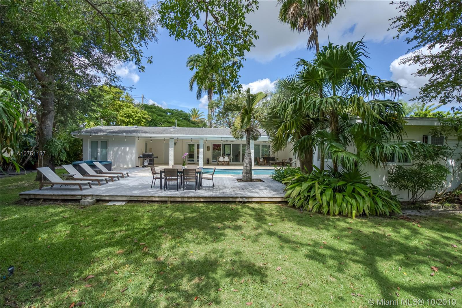 7620 SW 136th St  For Sale A10751157, FL