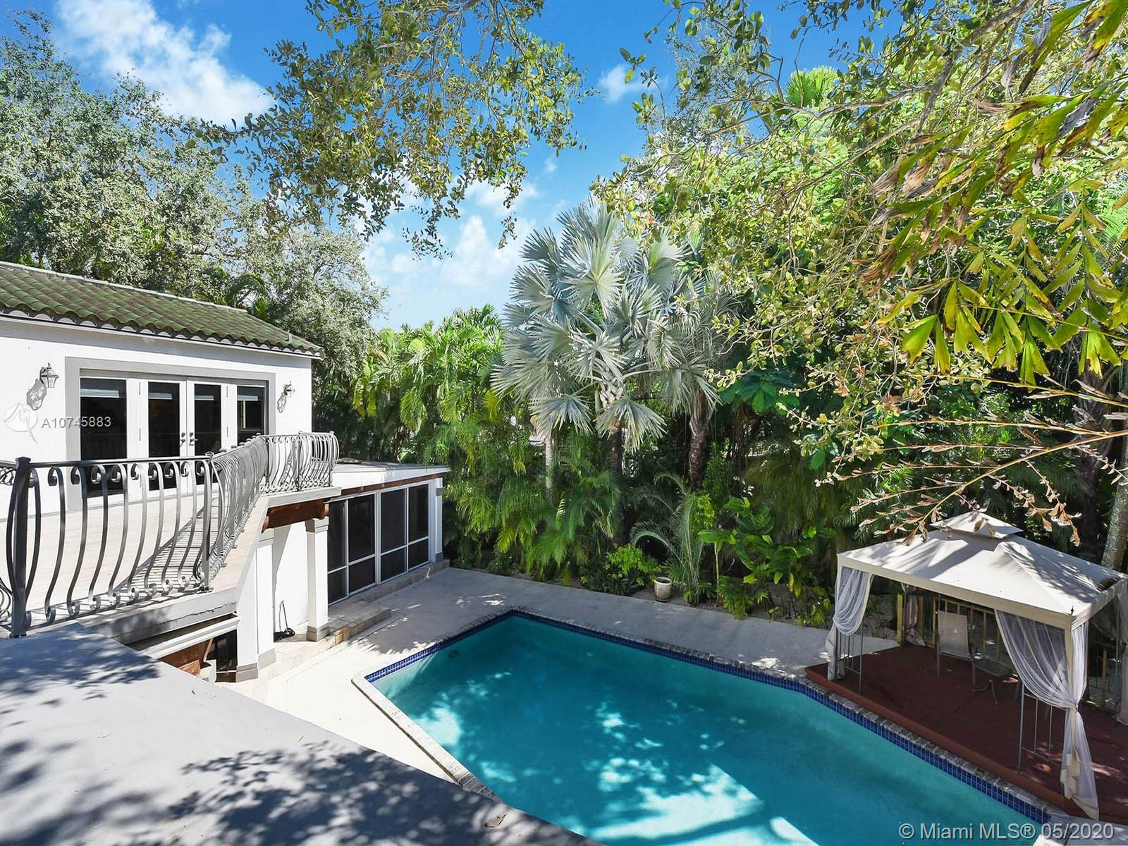 7421 S W 54 Court  For Sale A10745883, FL