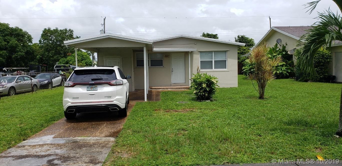 4571 SW 26th St  For Sale A10756688, FL