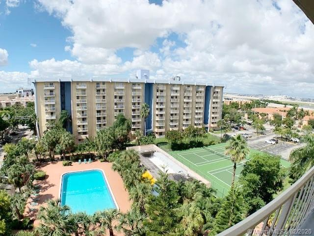 4550 NW 9th St #803E For Sale A10756225, FL