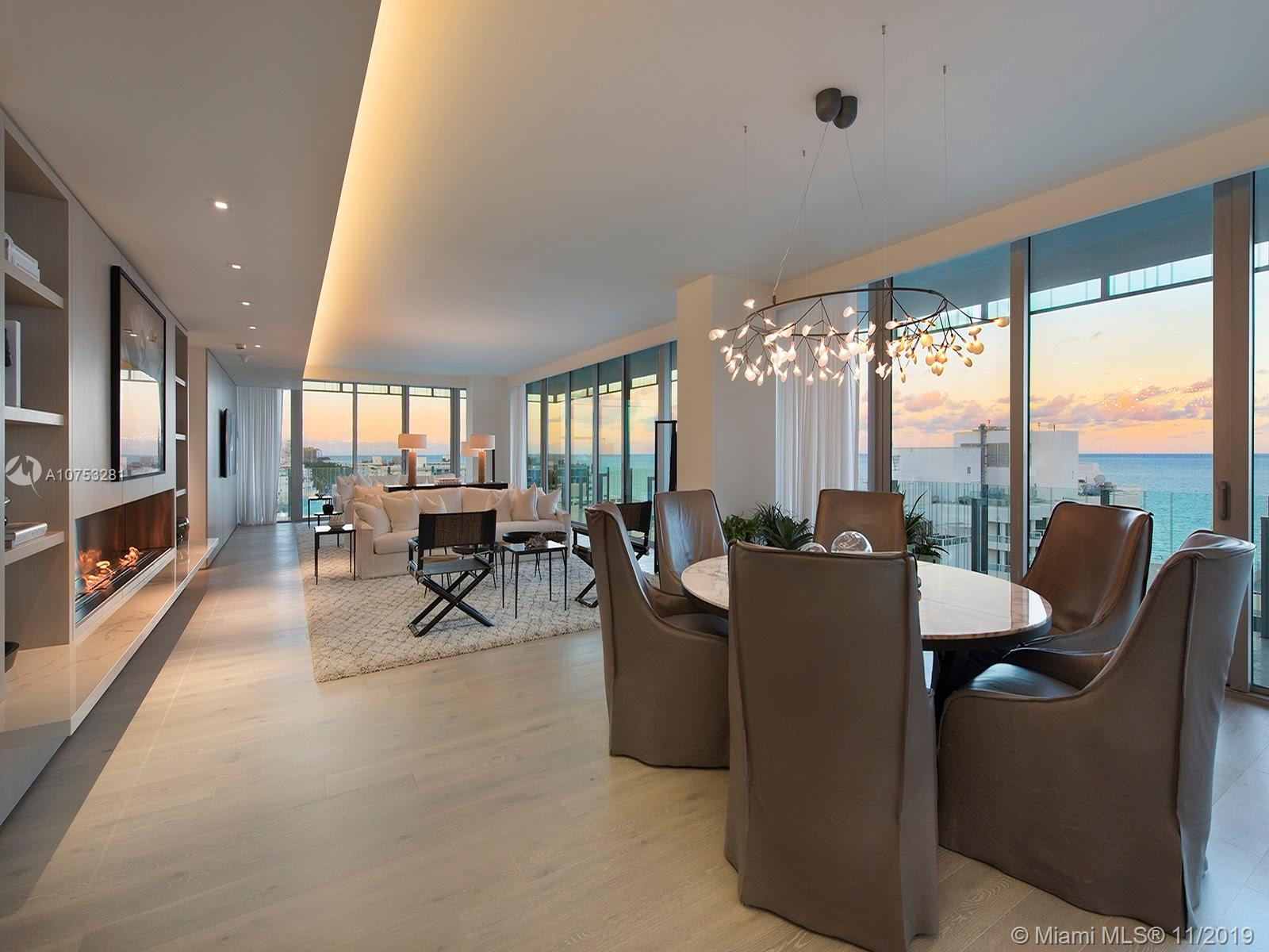 120  Ocean Dr #1200 For Sale A10753281, FL