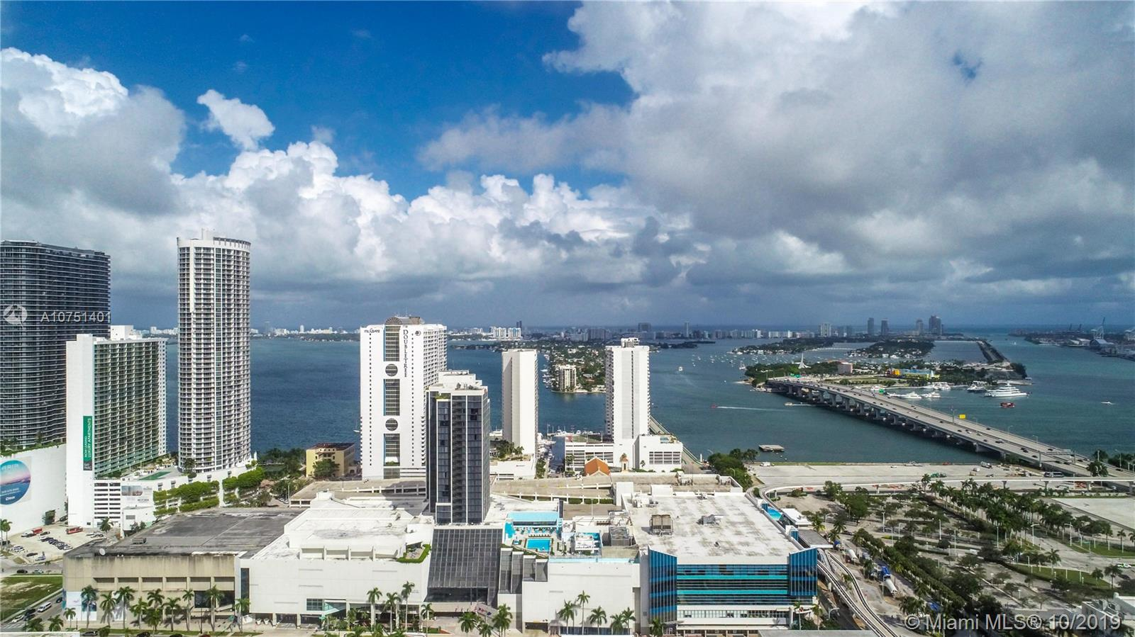 1600 NE 1 ST AVE #2505 For Sale A10751401, FL