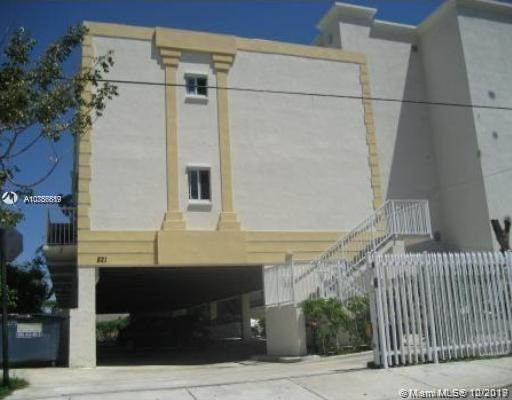 821 SW 2nd St #10 For Sale A10756819, FL