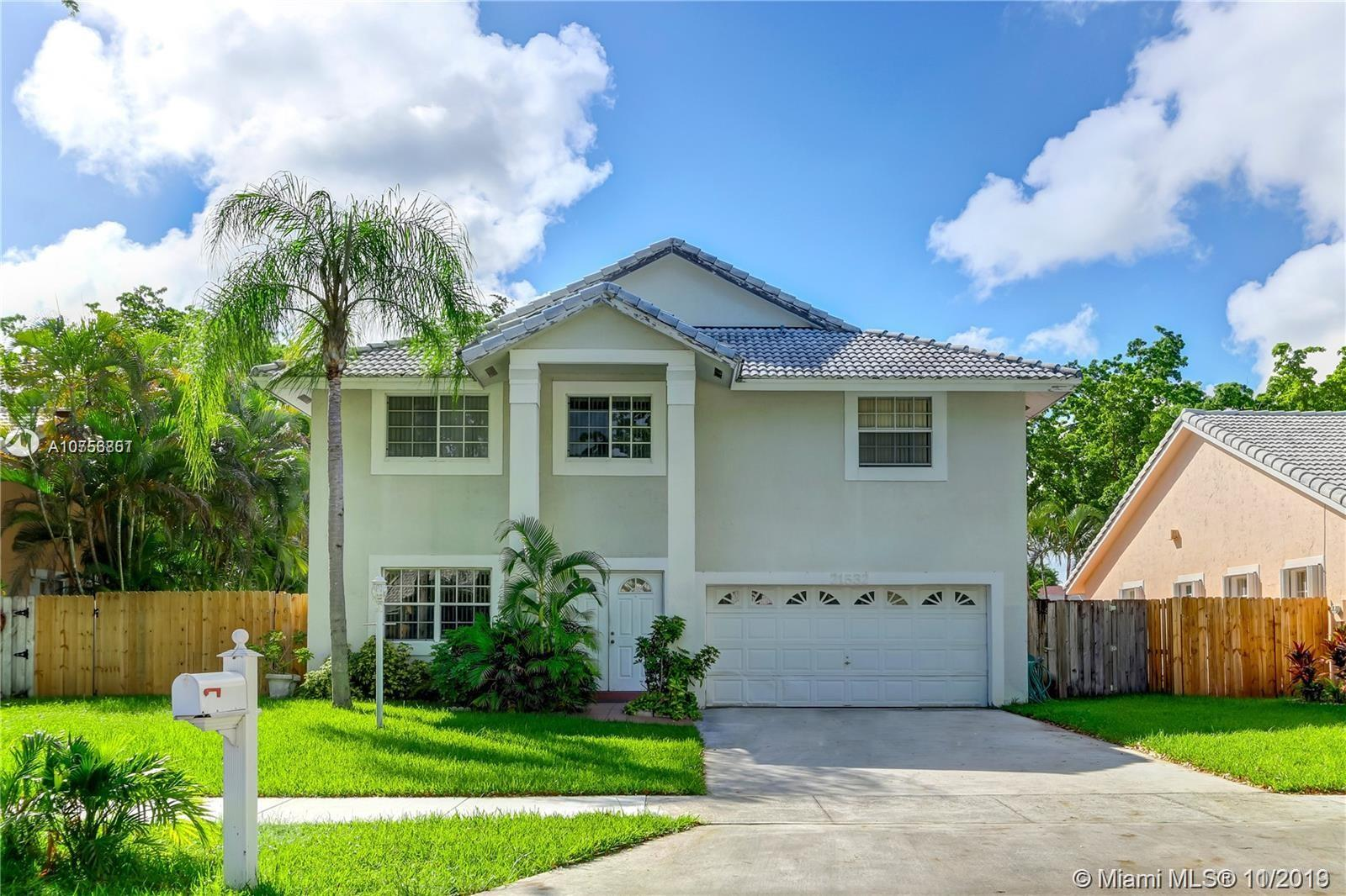 21532 SW 94th Ct  For Sale A10756851, FL