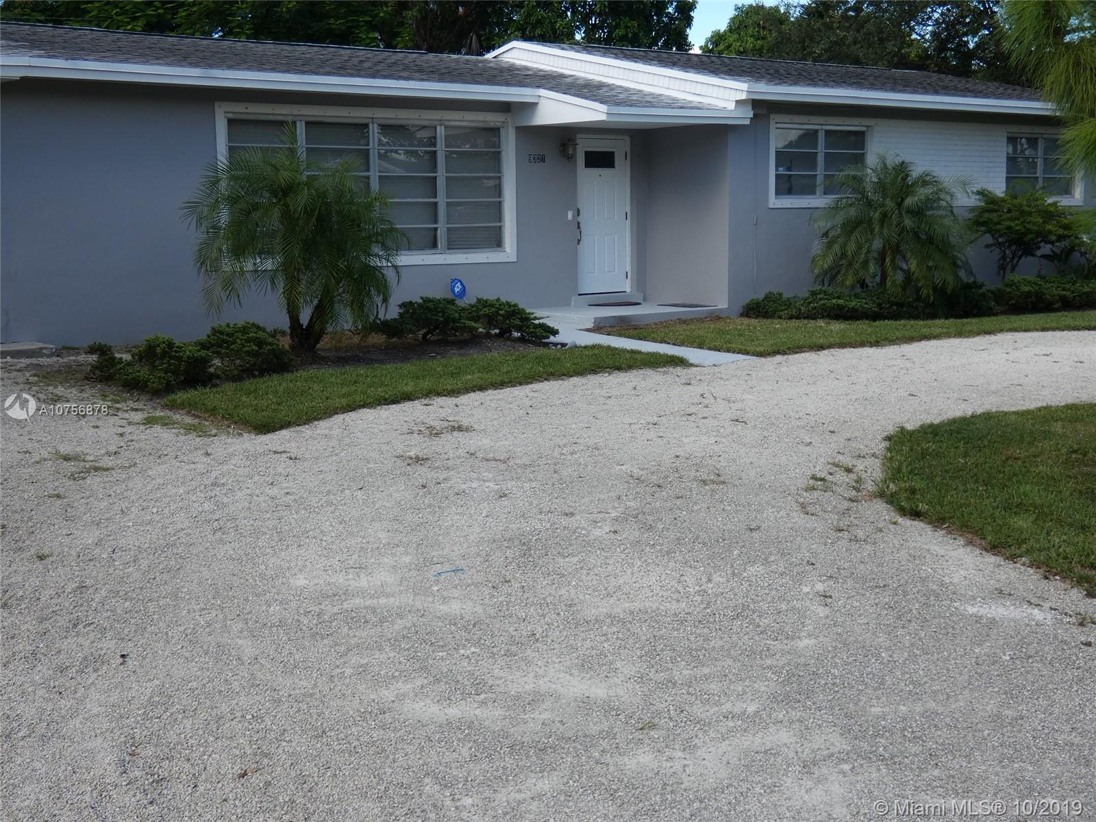 9221 SW 167th Ter  For Sale A10756878, FL