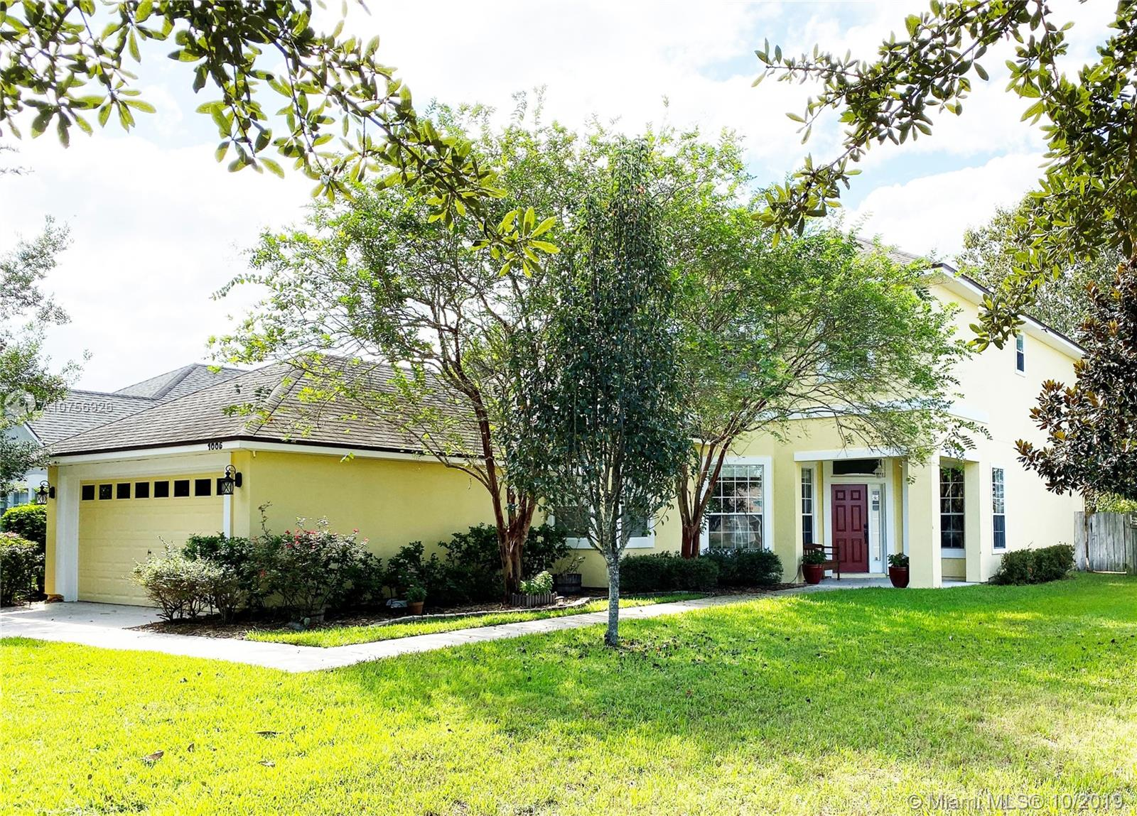 1005 Three Forks, Other City - In The State Of Florida, FL 32092