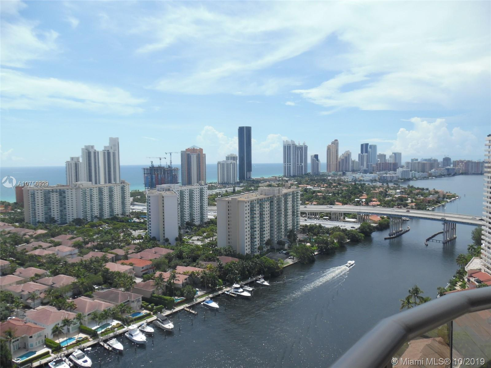 19667  Turnberry Way #PHA For Sale A10756929, FL
