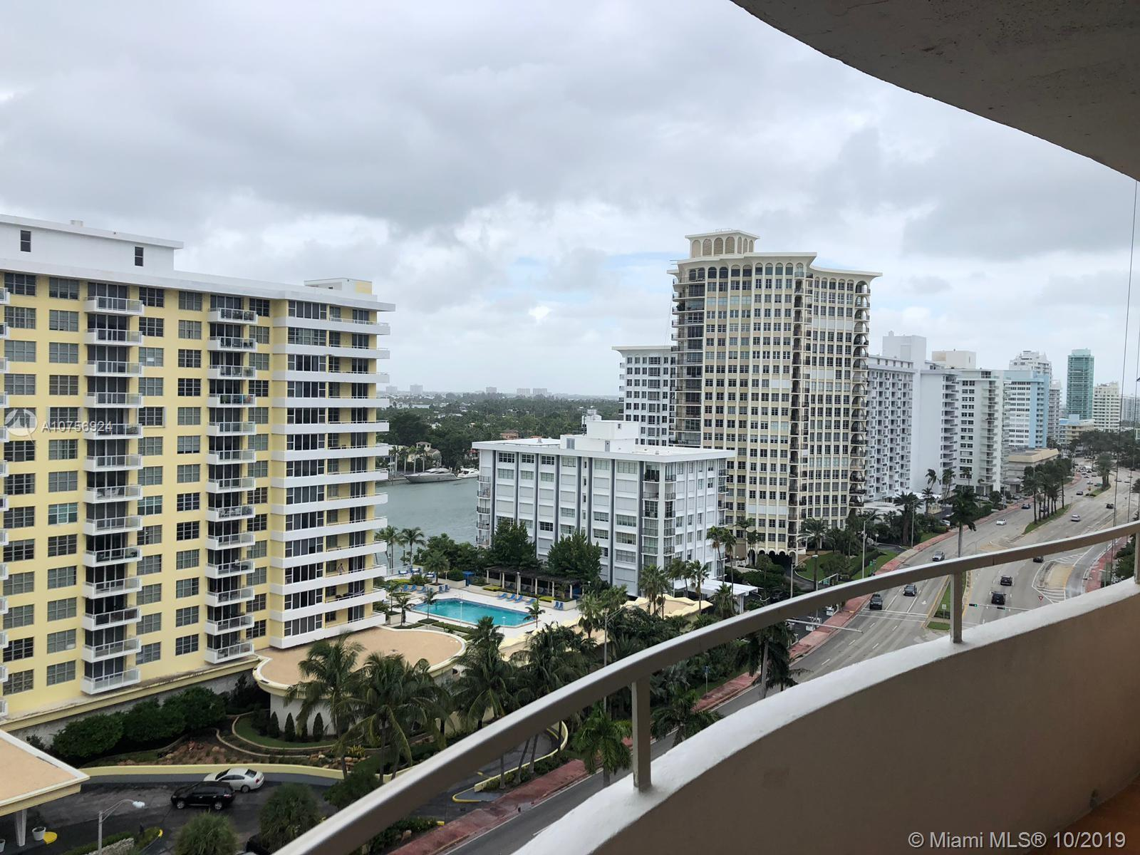 5555  Collins Ave #14A For Sale A10756924, FL