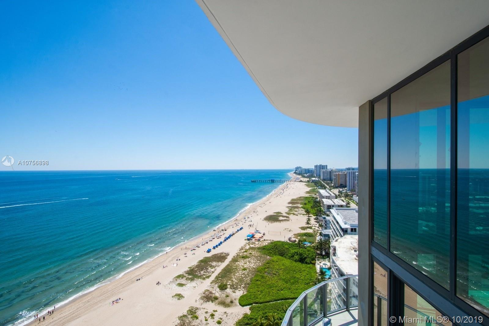 730 N Ocean #PH-D For Sale A10756898, FL