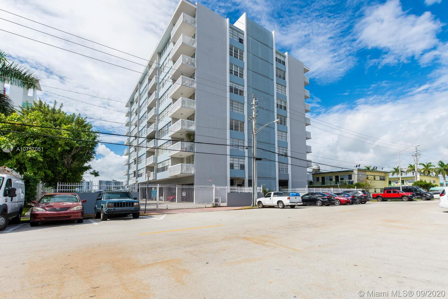 2016  Bay Dr #402 For Sale A10757051, FL