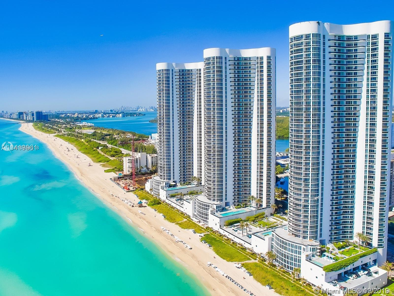 15811  Collins Ave #2703 For Sale A10754118, FL
