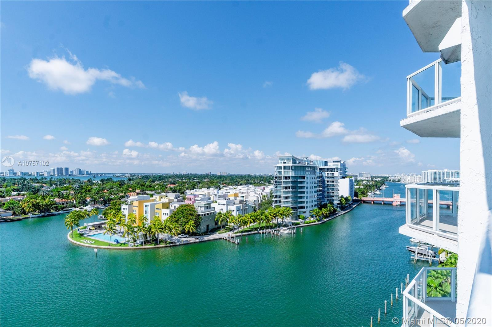 5900  Collins Ave #1201 For Sale A10757102, FL