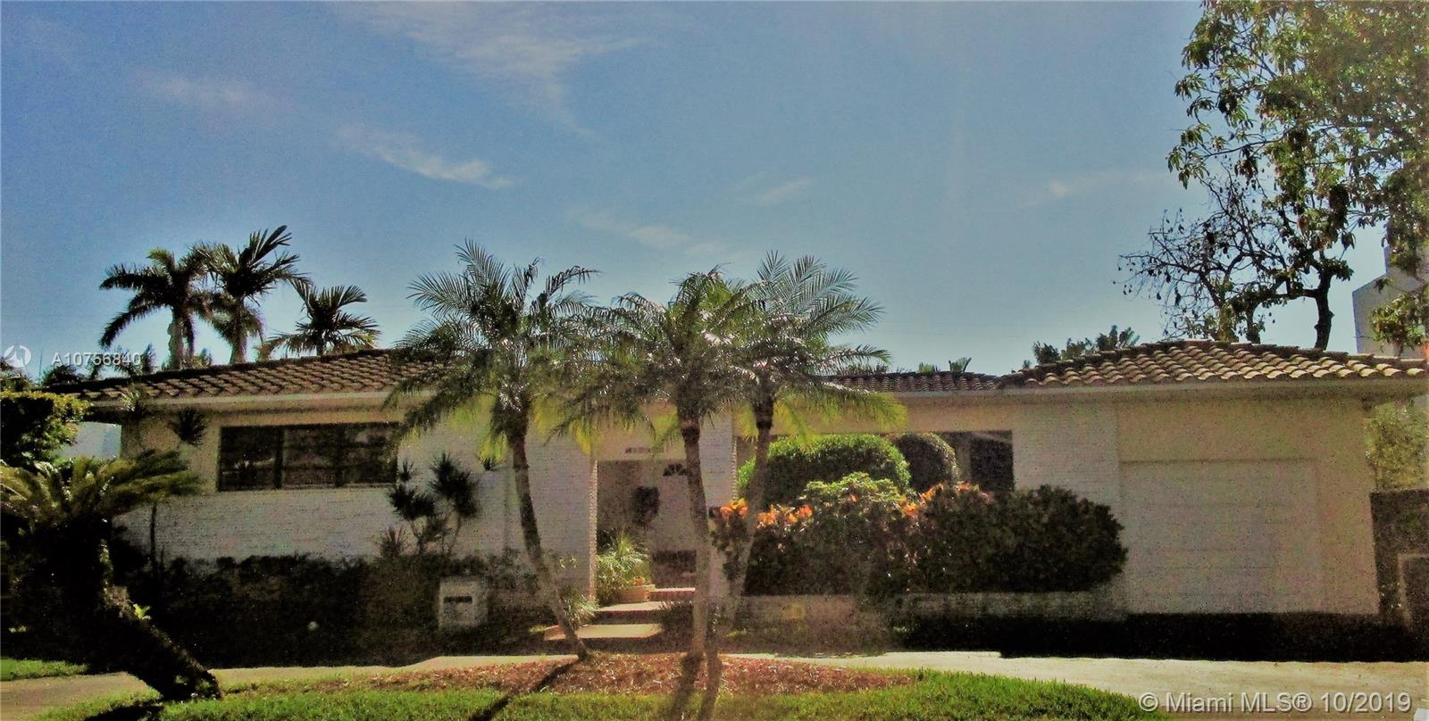 1330  98th St  For Sale A10756840, FL