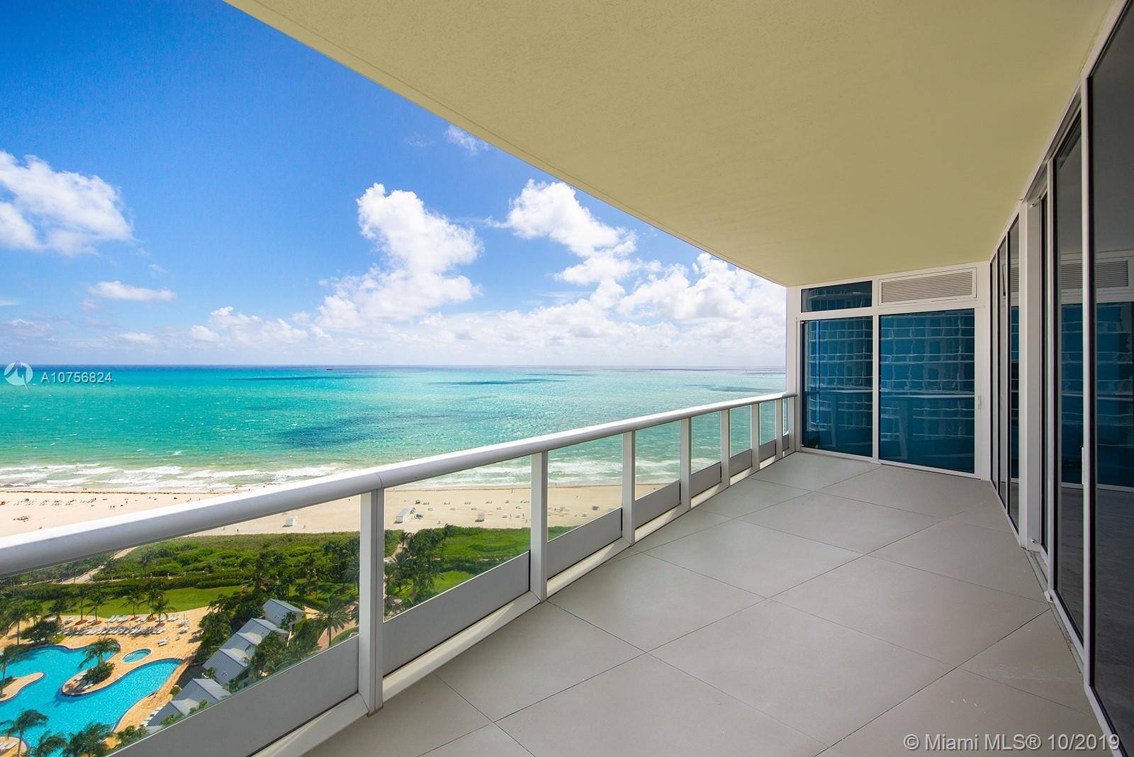 100 S Pointe Dr #2008 For Sale A10756824, FL