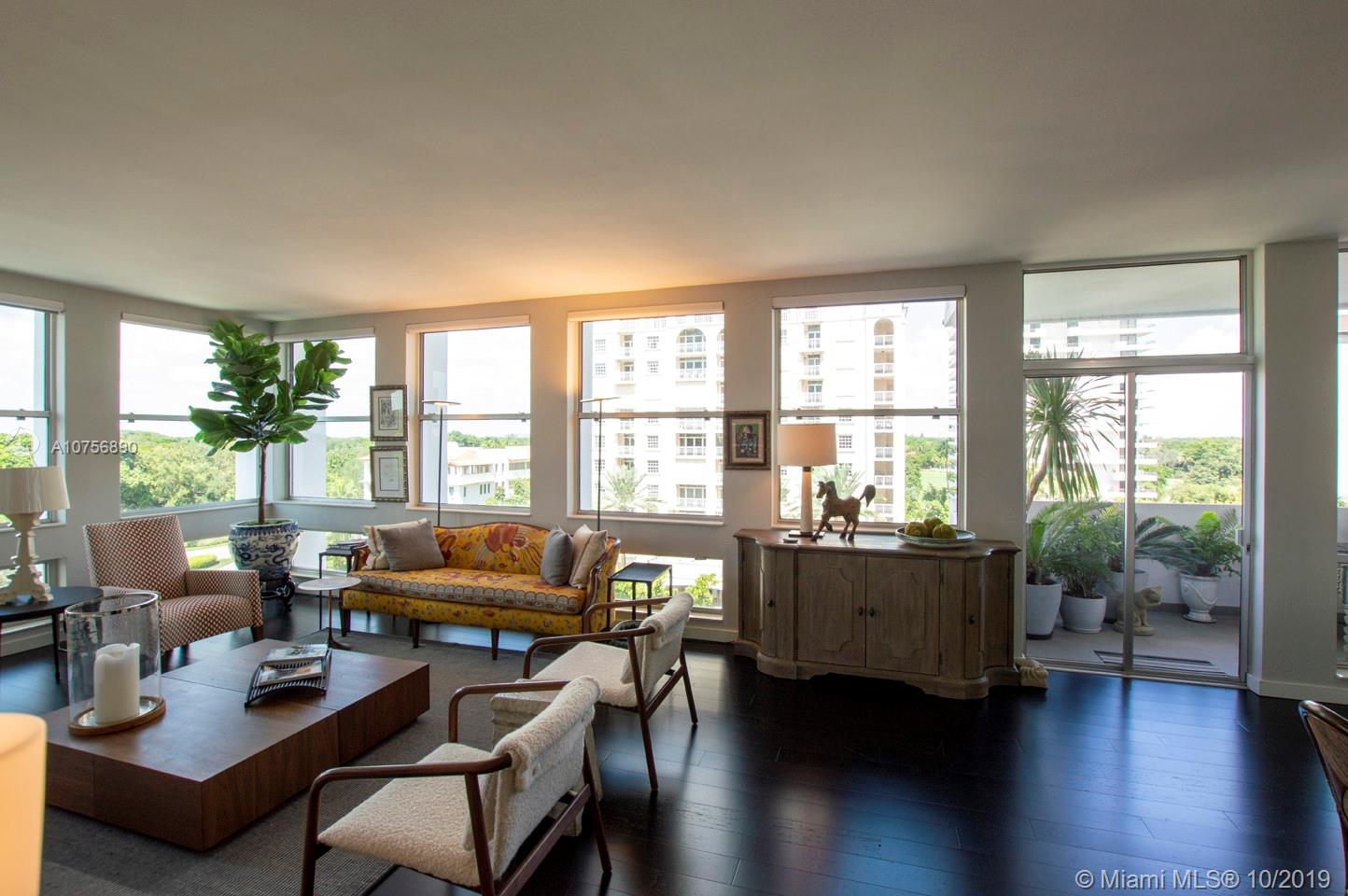 700  Biltmore Way #610 For Sale A10756890, FL