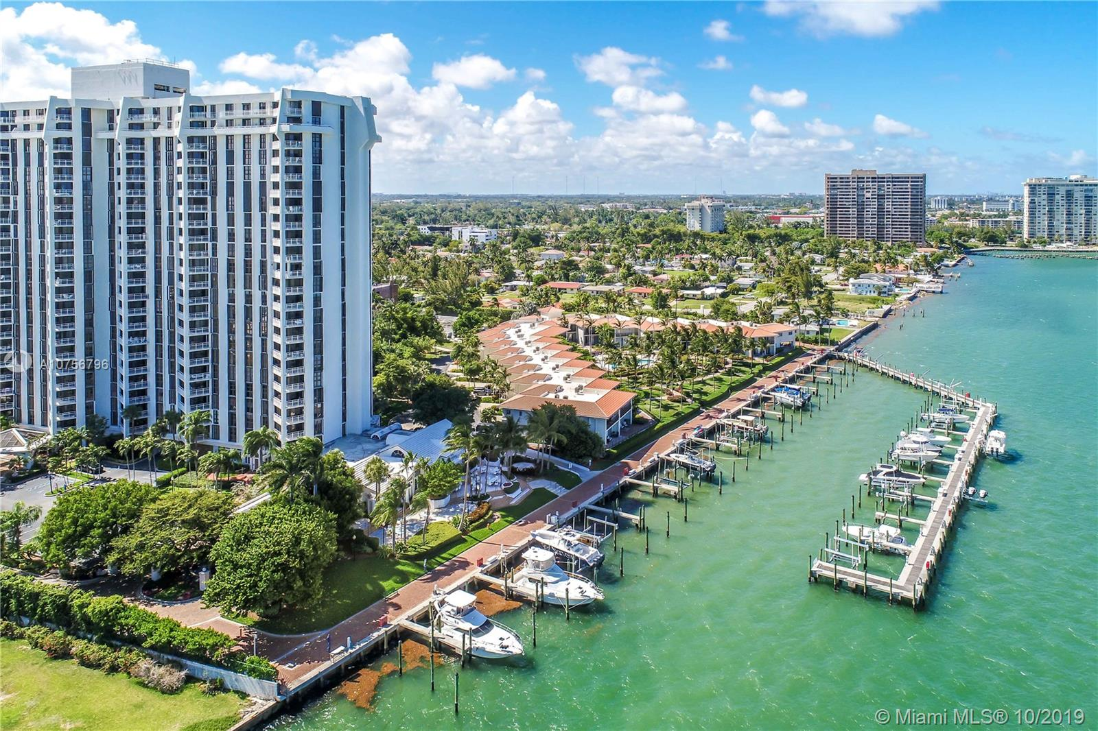 4000  Towerside Ter #706 For Sale A10756796, FL