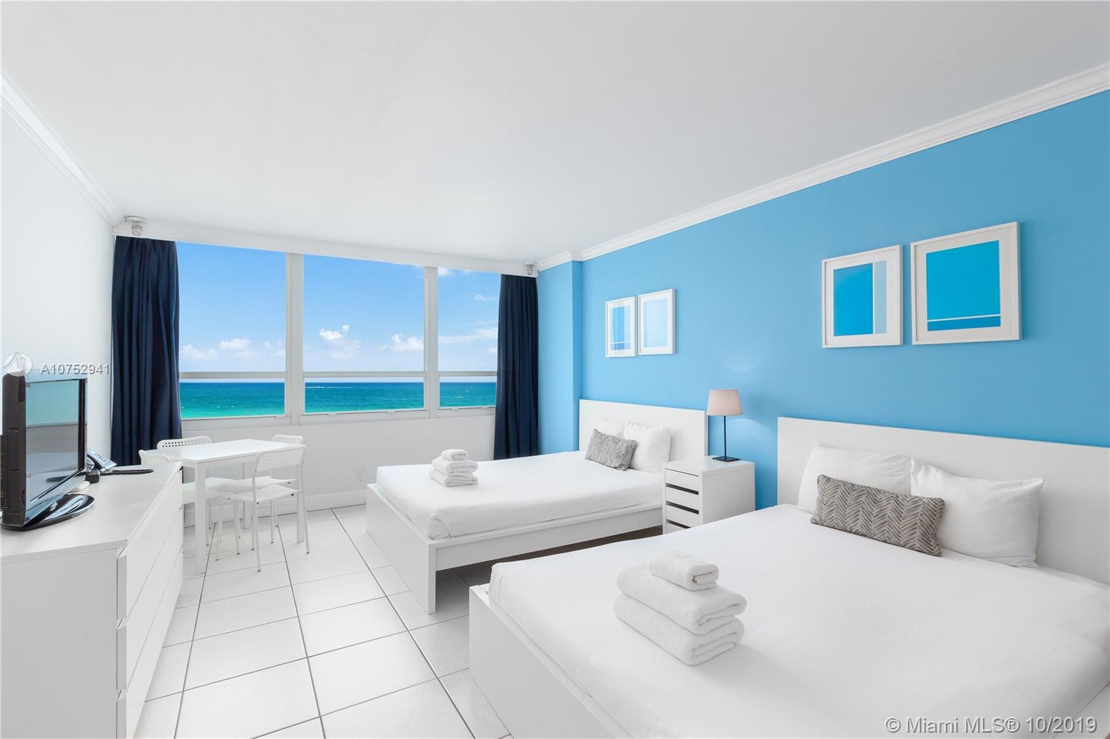 5445  Collins Ave #702 For Sale A10752941, FL